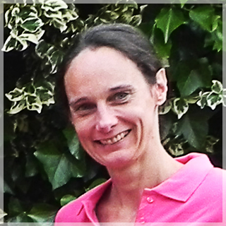 Kristin Strumane